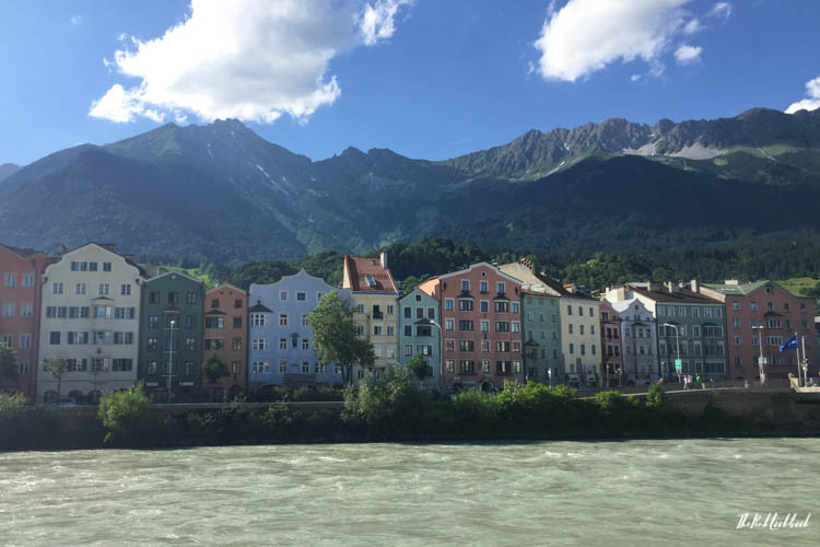 Innsbruck Mini Guide River
