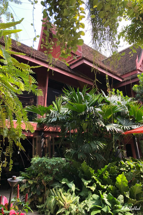 Bangkok Ultimate Travel Guide Jim Thompson House