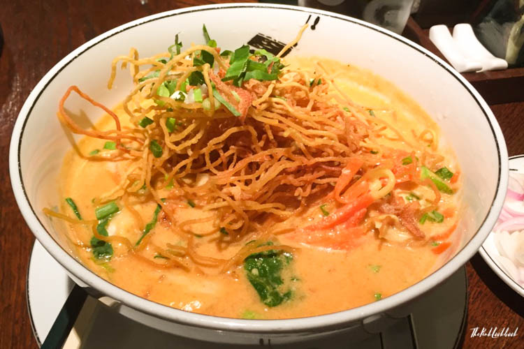 Bangkok Ultimate Travel Guide Khao Soi