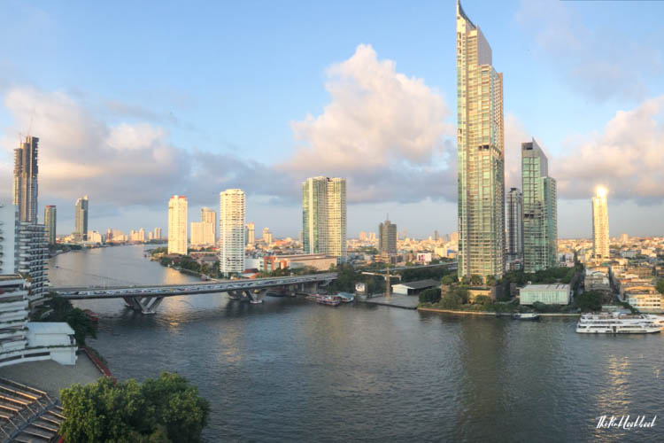 Bangkok Ultimate Travel Guide Shangri-La River View