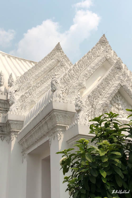 Bangkok Ultimate Travel Guide Wat Benchamabophit Marble Temple