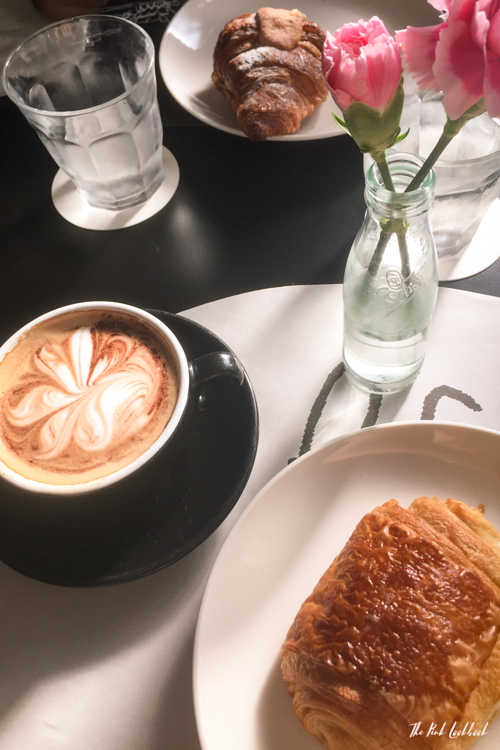 Best Coffee Places in Singapore PS Cafe