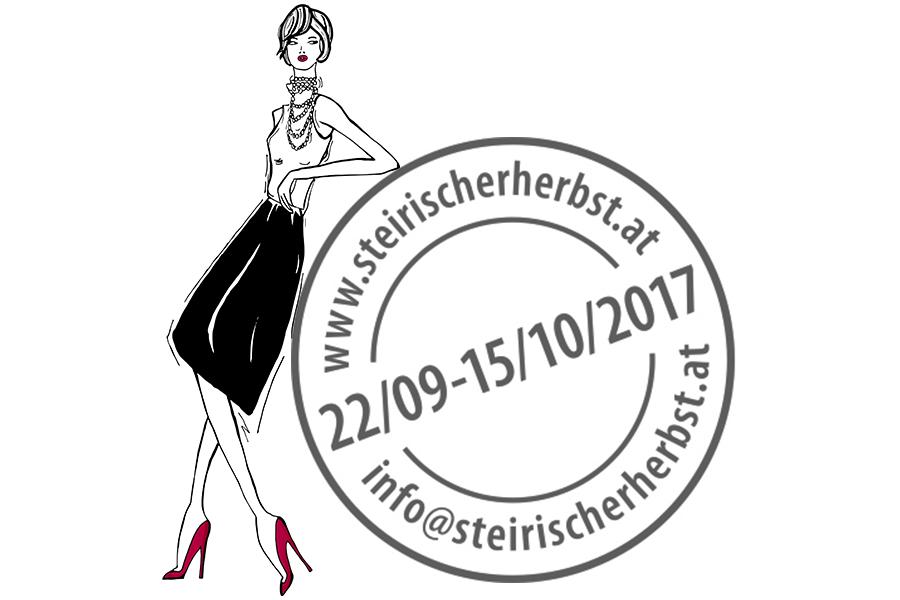 Steirischer Herbst Agnes Wiesbauer