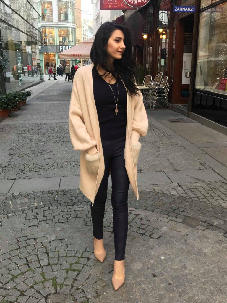 GlamRock Vienna Cardigan