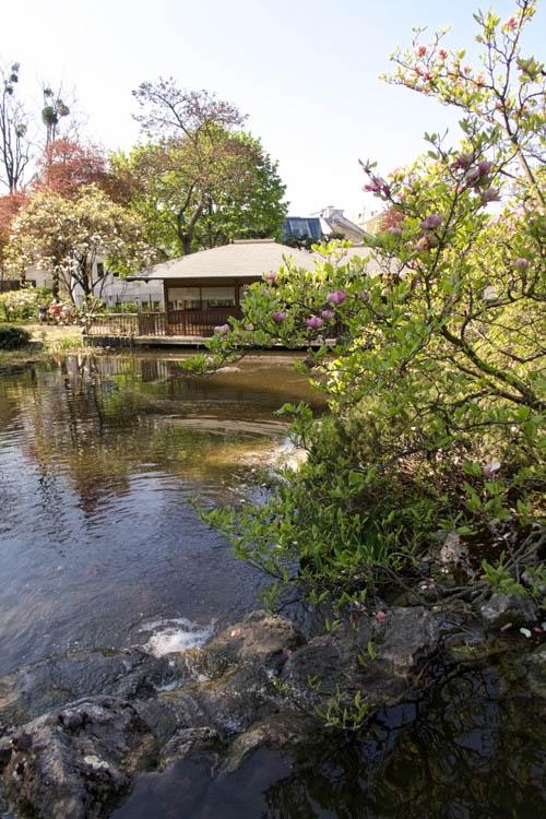 Setagaya Park House