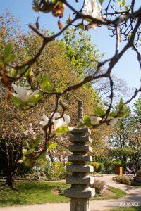 Setagaya Park Pagoda