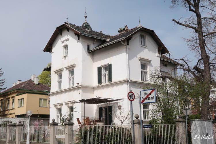 Brunn Jugendstil Classic House