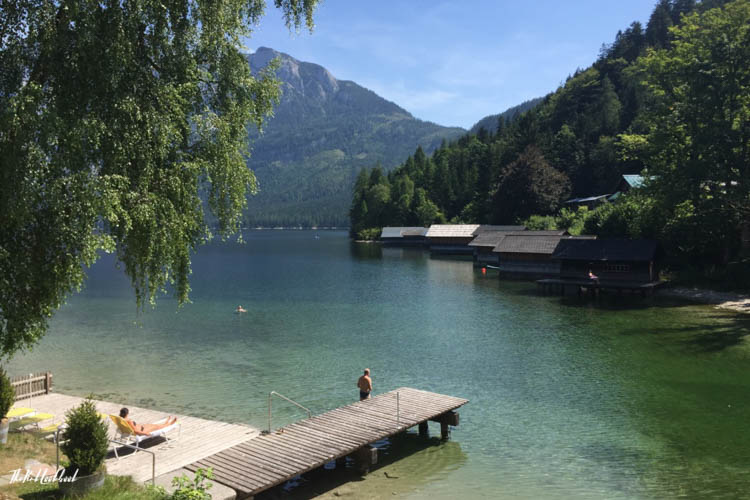 Sound of Music Tour Salzkammergut Altaussee