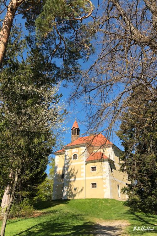 Burg Forchtenstein Rosalia