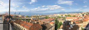 Croatian Contemporary Art Rijeka View