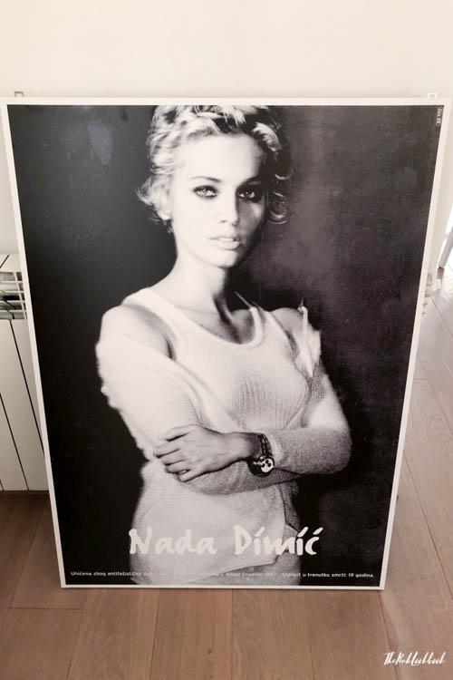 Croatian Contemporary Art Zagreb Sanja Ivekovic Nada Dimic