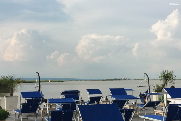 Neusiedler See Haus im See Terrace