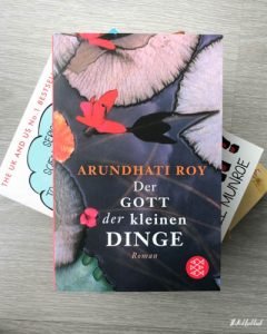 Beach Books August Arundhati Roy The God of Small Things