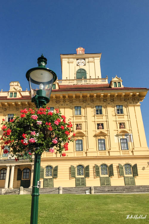 Day Trip from Vienna Eisenstadt Palace