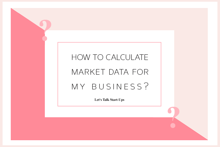 Numbers Investors Look for How to Calculate Market Data for My Business