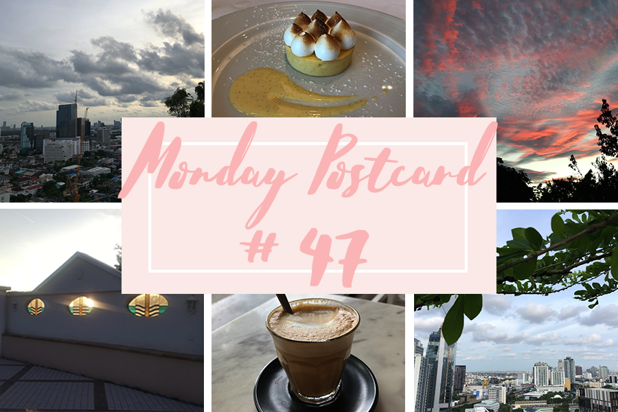 Monday Postcard 47 Successful Women and Anxiety