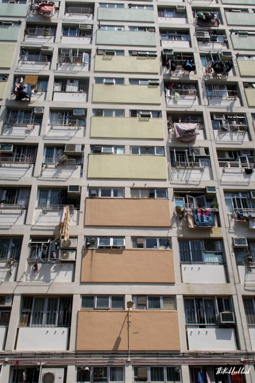 Hong Kong Ultimate Guide All You Need to Know for Your Trip to Fragrant Harbour Choi Hung Estate Wall
