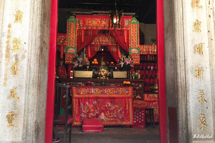 Hong Kong Ultimate Guide All You Need to Know for Your Trip to Fragrant Harbour Hung Shing Temple Wan Chai Interior