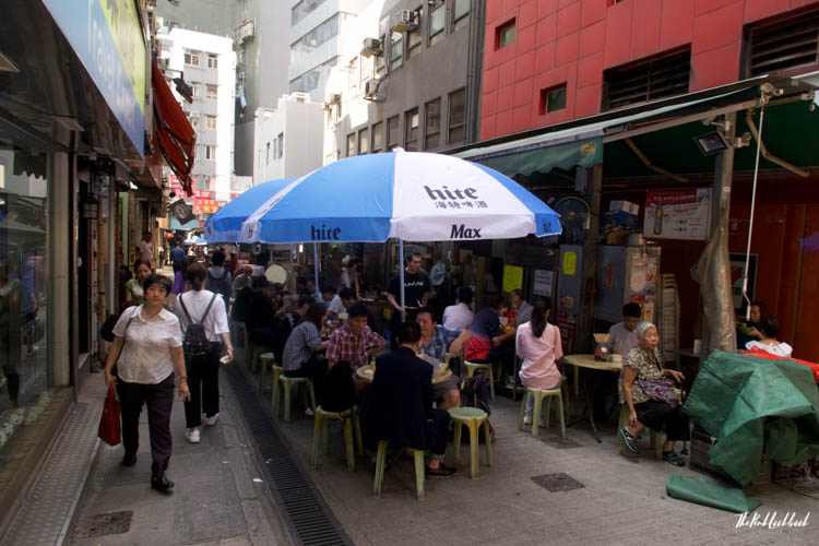 Hong Kong Ultimate Guide All You Need to Know for Your Trip to Fragrant Harbour Street Food