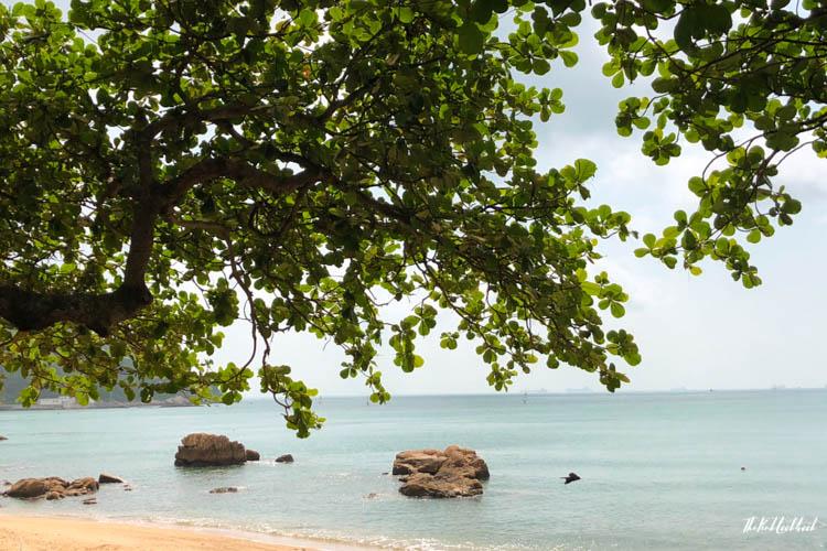Hong Kongs Seaside Escapes Stanley Village Beach