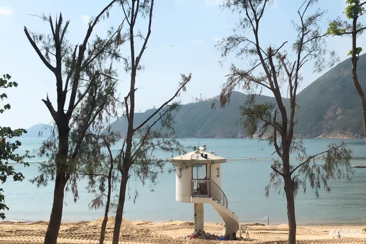 Hong Kongs Seaside Escapes Stanley Village Deep Water Bay