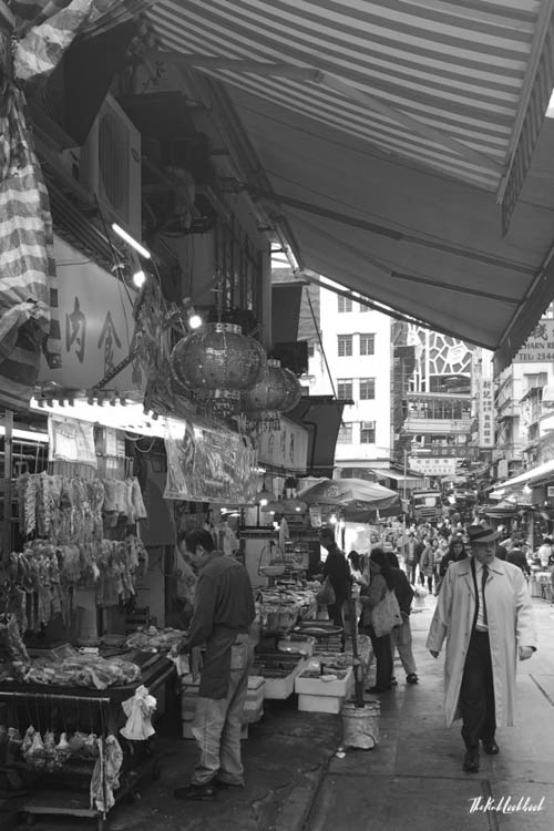 My Favourite Hong Kong Pictures Butcher and Mafioso
