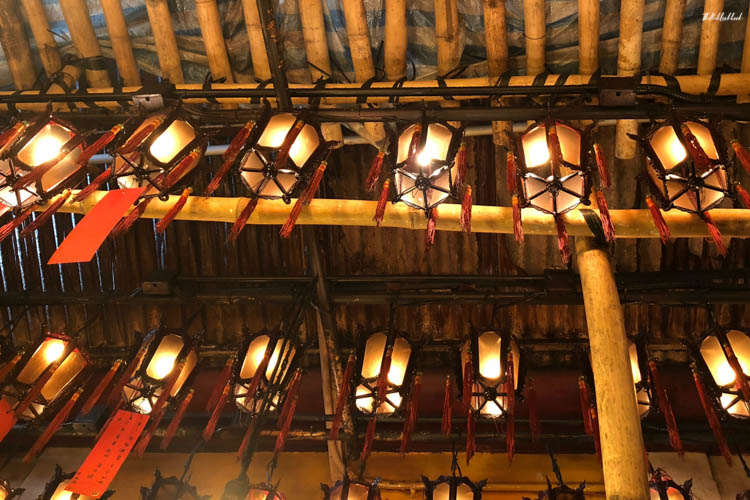 The Most Instagramable Places in Hong Kong and if They Are Worth Visiting Man Mo Temple
