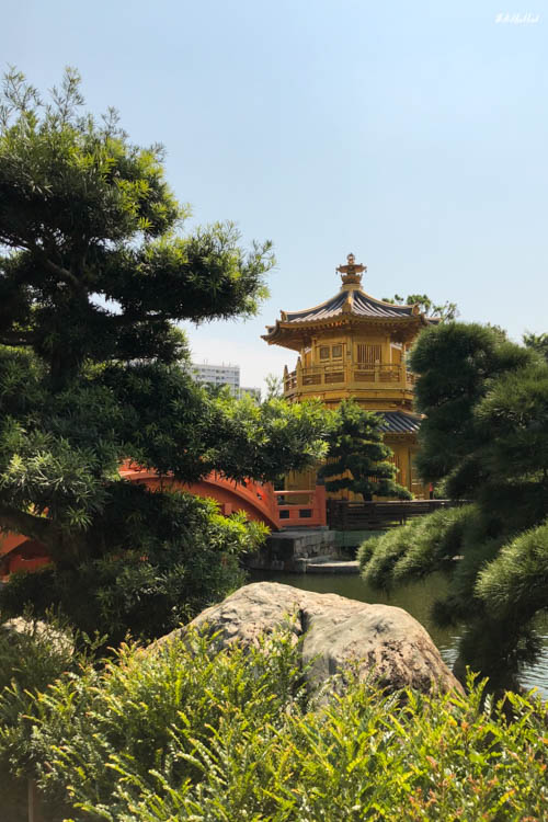 The Most Instagramable Places in Hong Kong and if They Are Worth Visiting Nan Lian Garden