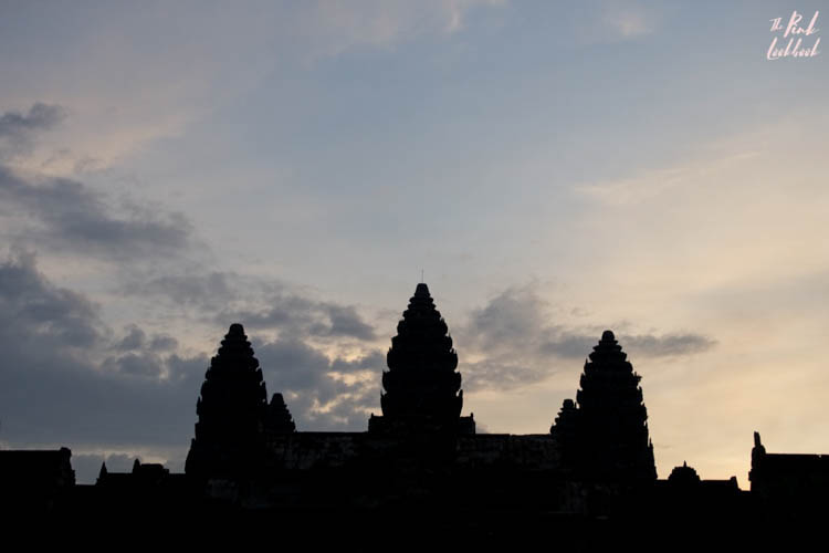 What I Learned from Solo Travelling Angkor Wat