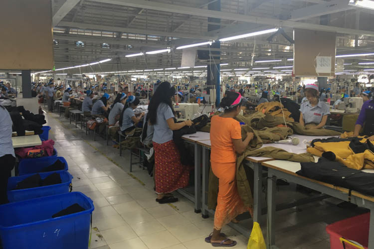 Petra Schweiger Bio-Based Straws Lily FD Bangladesh Factory Workers