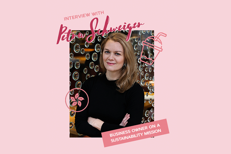 Petra Schweiger Bio-Based Straws Lily FD Title Pink