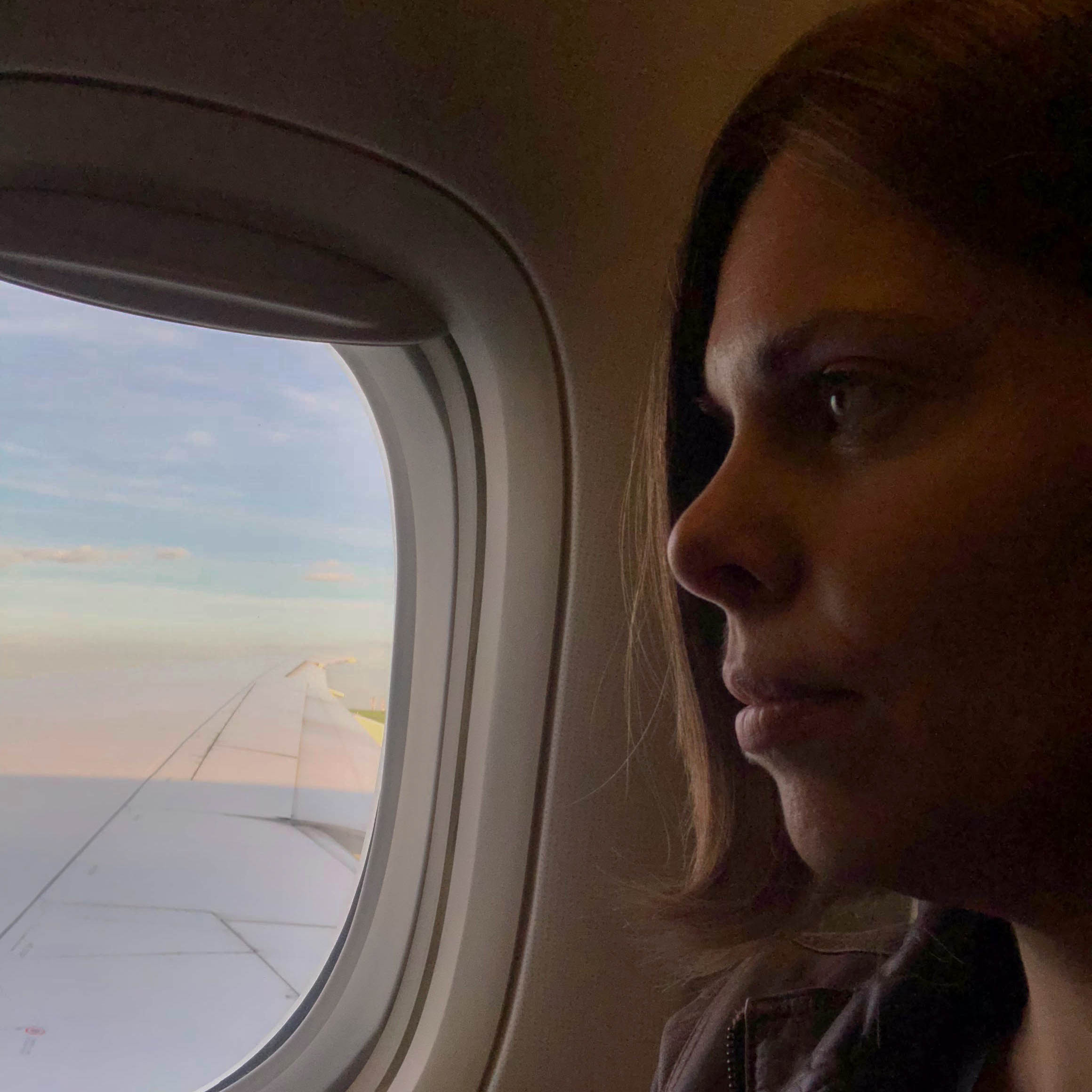 What I Learned from Solo Travelling Flight