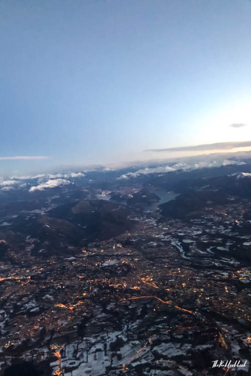 What I Learned from Solo Travelling View Flight Milan