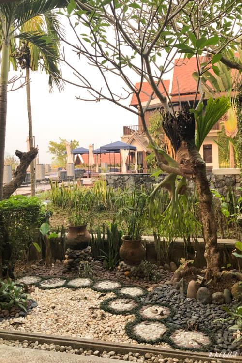 Kiridara Hotel Luang Prabang Terrace View Hotel Room