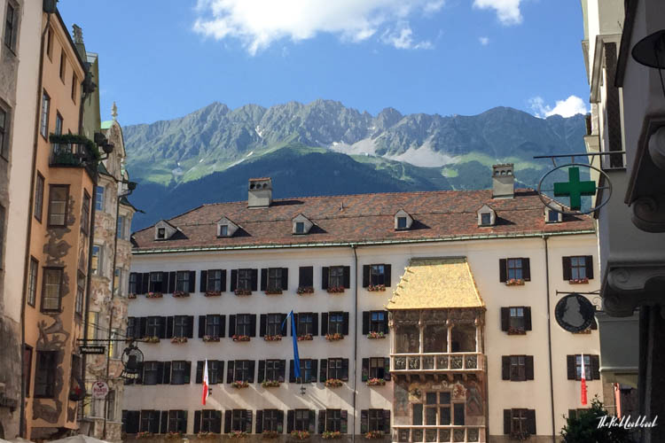 Innsbruck Ultimate Travel Guide Goldenes Dachl