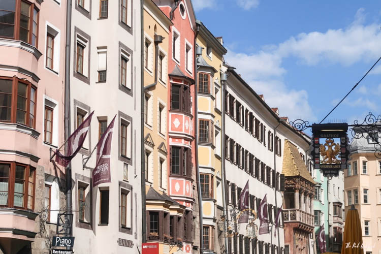 Innsbruck Ultimate Travel Guide Old Town