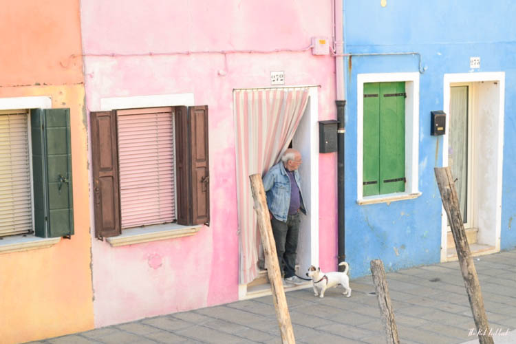 Ultimate Guide to Solo Female Travelling Burano