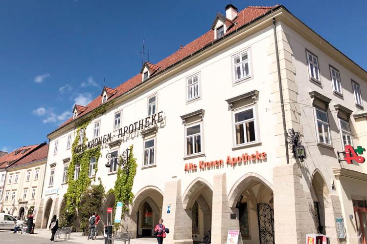 Landesausstellung Wiener Neustadt All You Need to Know for Your Day Trip from Vienna Hauptplatz
