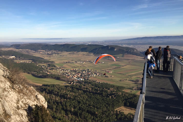 Landesausstellung Wiener Neustadt All You Need to Know for Your Day Trip from Vienna Hohe Wand Paragliders