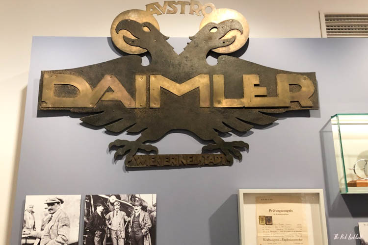 Landesausstellung Wiener Neustadt All You Need to Know for Your Day Trip from Vienna Museum St Peter an der Sperr Austro Daimler