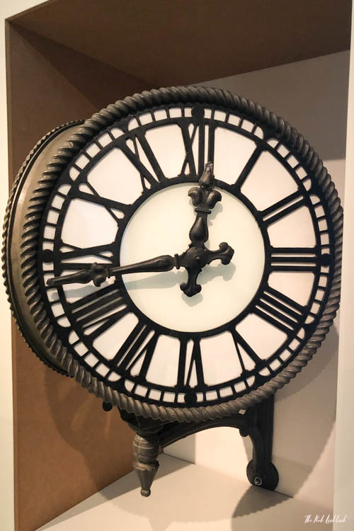 Landesausstellung Wiener Neustadt All You Need to Know for Your Day Trip from Vienna Museum St Peter an der Sperr Clock