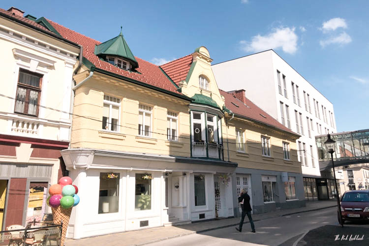 Landesausstellung Wiener Neustadt All You Need to Know for Your Day Trip from Vienna Residential House