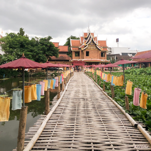 Chiang Mai Ultimate Guide All You Need to Know for Your Trip to Northern Thailand Hidden Temple Wat Ched Lin