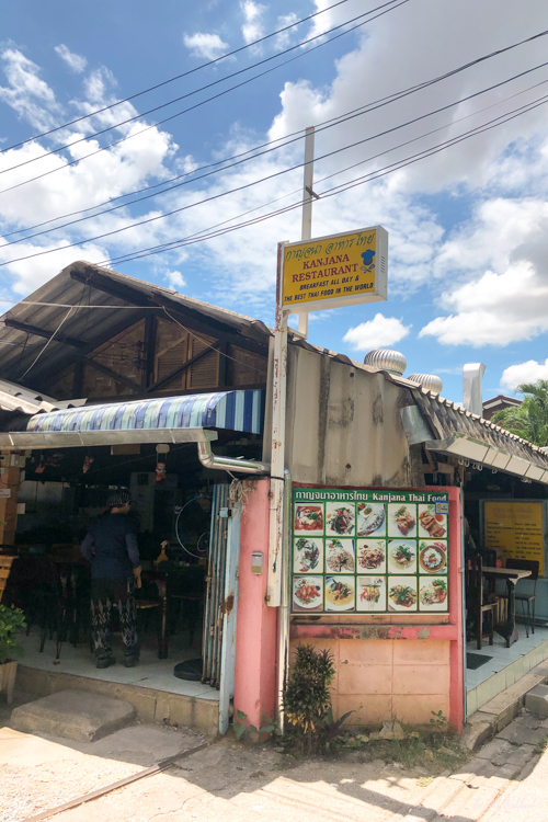 Chiang Mai Ultimate Guide All You Need to Know for Your Trip to Northern Thailand Khao Soi Restaurant