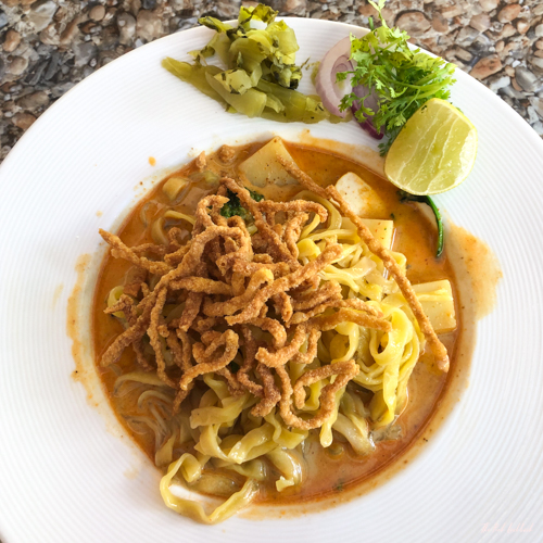 Chiang Mai Ultimate Guide All You Need to Know for Your Trip to Northern Thailand Khao Soi