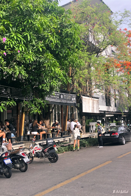Chiang Mai Ultimate Guide All You Need to Know for Your Trip to Northern Thailand Nimmanahaeminda Road Ristr8to