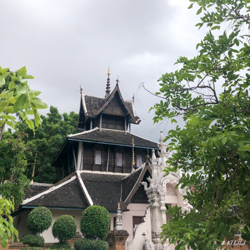 Chiang Mai Ultimate Guide All You Need to Know for Your Trip to Northern Thailand Wat Chedi Luang Black Mansion