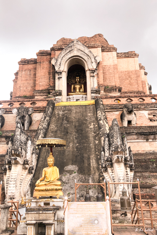 Chiang Mai Ultimate Guide All You Need to Know for Your Trip to Northern Thailand Wat Chedi Luang