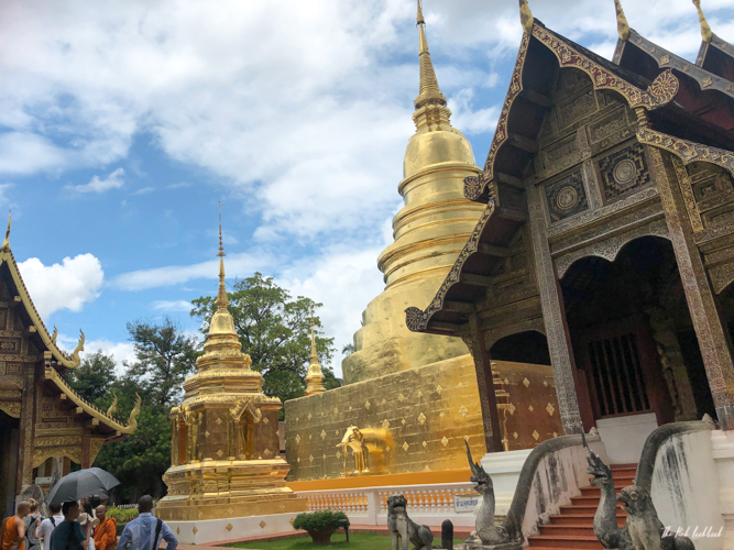 Chiang Mai Ultimate Guide All You Need to Know for Your Trip to Northern Thailand Wat Phra Singh