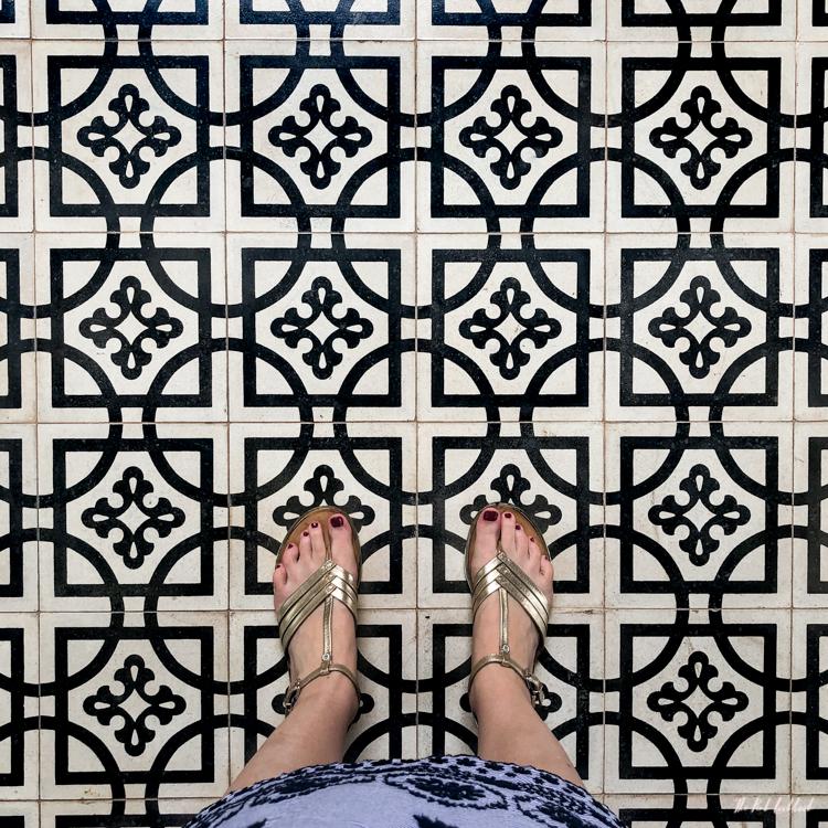 Personal Hotel Review Phor Liang Meun Terracotta Arts Hotel Chiang Mai Tiles